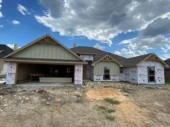 103 Tall Pine Way, Godley, TX 76044 (MLS #14665979) :: Craig Properties Group