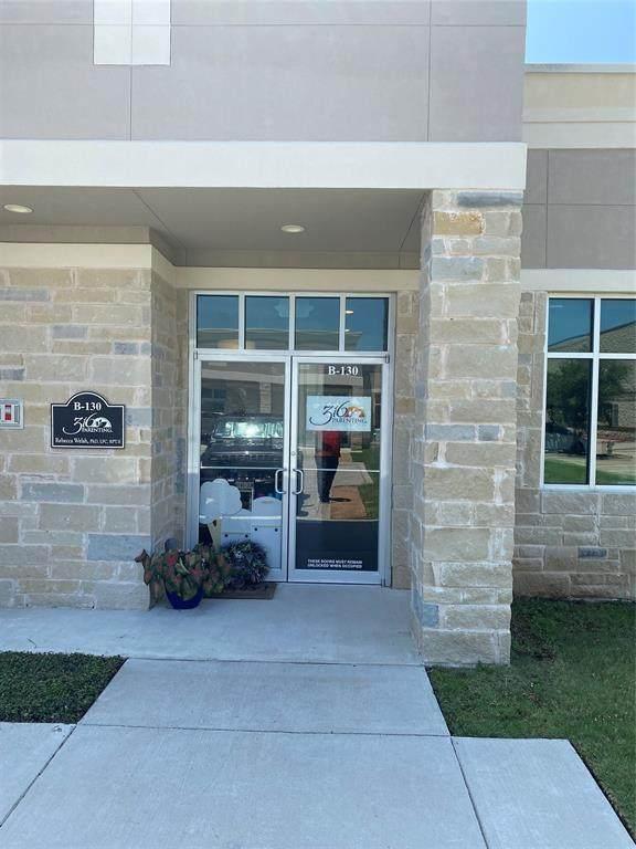 333 E Bethany Drive B130, Allen, TX 75002 (MLS #14666907) :: KW Commercial Dallas