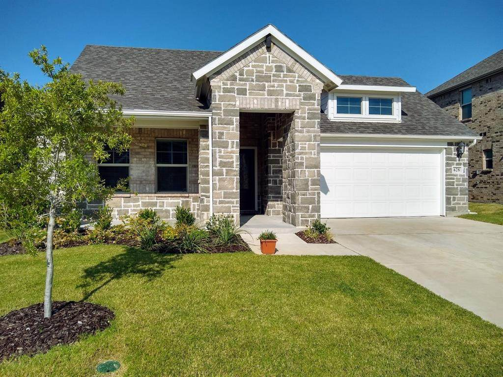 628 Fawn Valley Drive - Photo 1