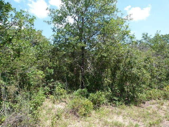 TBD County Rd 181, Sidney, TX 76474 (MLS #14667040) :: Russell Realty Group