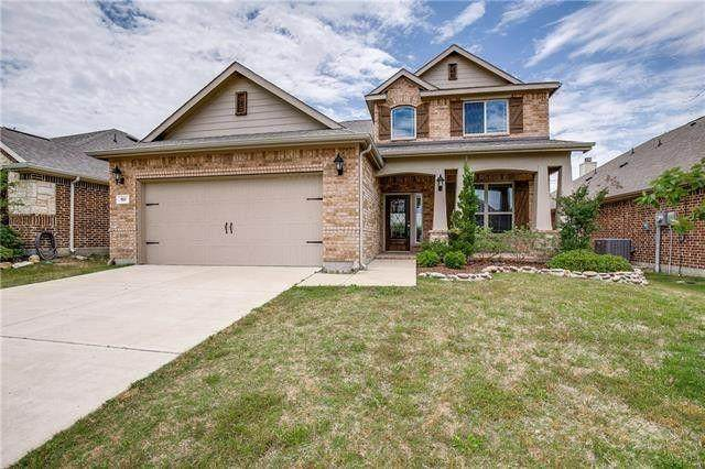 150 Cameron Drive, Fate, TX 75189 (MLS #14667509) :: Real Estate By Design