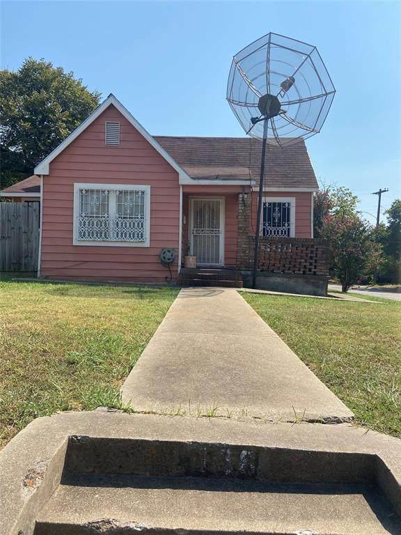 138 W Louisiana Avenue, Dallas, TX 75224 (MLS #14667889) :: Jones-Papadopoulos & Co