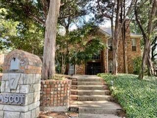 7 Ascot Drive, Duncanville, TX 75116 (MLS #14667967) :: Real Estate By Design