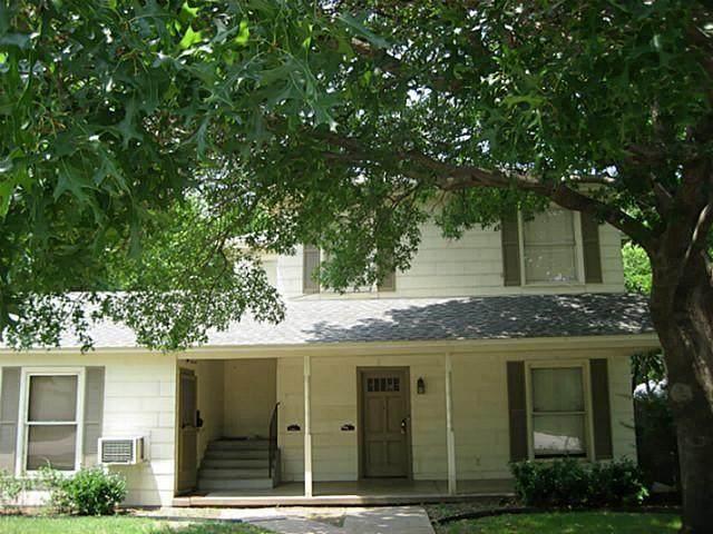 4708 Collinwood Avenue, Fort Worth, TX 76107 (MLS #14667984) :: Maegan Brest   Keller Williams Realty