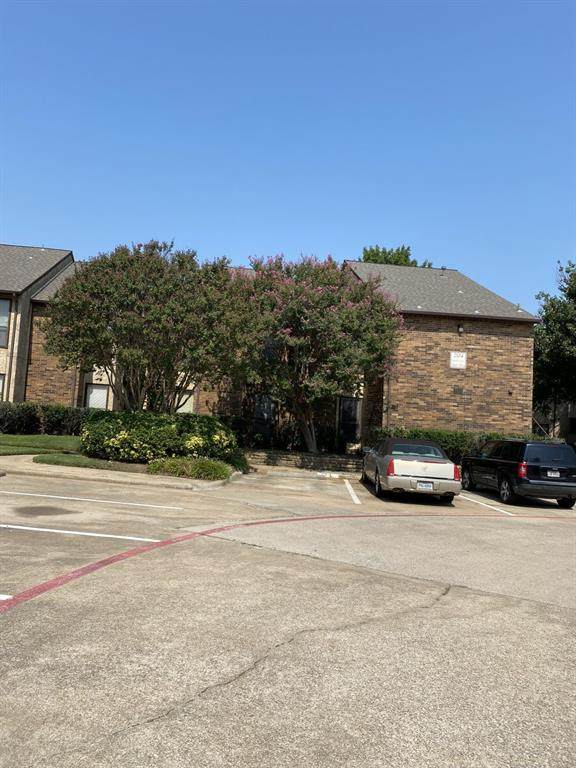 2104 Friendly Drive #2922, Arlington, TX 76011 (MLS #14668149) :: Real Estate By Design