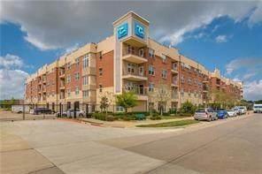 1100 W Trinity Mills Road #2025, Carrollton, TX 75006 (MLS #14668608) :: KW Commercial Dallas