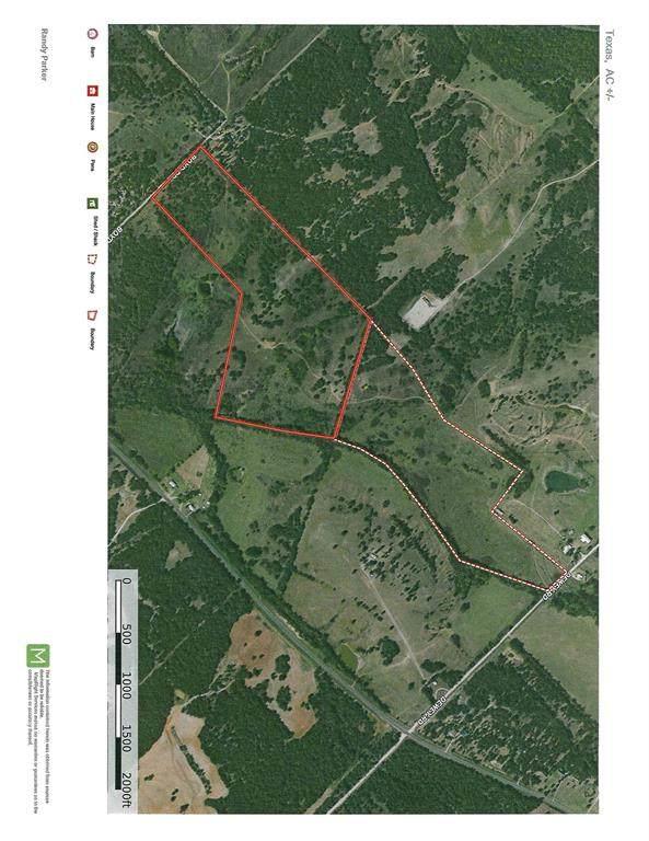 TBD Boyd Road, Forestburg, TX 76239 (MLS #14668657) :: Real Estate By Design