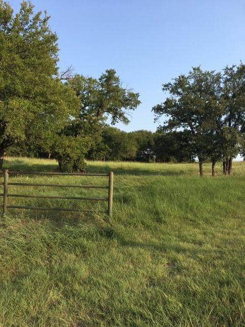 Lot 1 Nikki Trill Lane, Weatherford, TX 76088 (MLS #14668678) :: EXIT Realty Elite