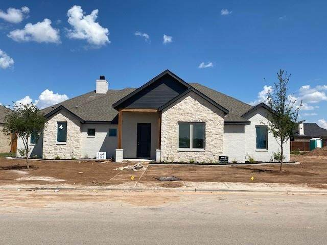 11207 Grover Avenue, Lubbock, TX 79424 (MLS #14668890) :: Real Estate By Design