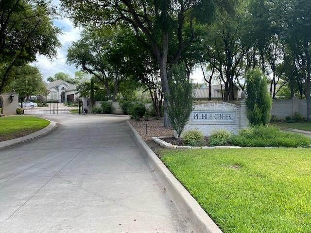 7421 Pebble Ridge Drive, Fort Worth, TX 76132 (MLS #14669247) :: Real Estate By Design