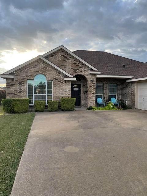 128 Parks Branch Road, Red Oak, TX 75154 (MLS #14669300) :: Lisa Birdsong Group | Compass