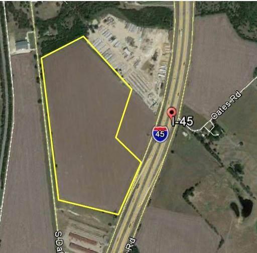 TBD Interstate 45, Palmer, TX 75152 (MLS #14670370) :: Premier Properties Group of Keller Williams Realty