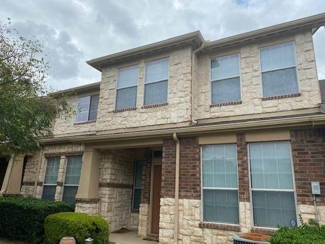 2740 Denali Park Drive, Grand Prairie, TX 75050 (MLS #14670521) :: Real Estate By Design