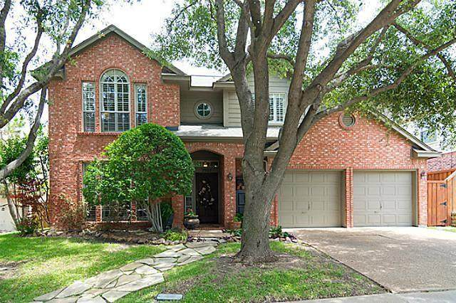 2907 Meadow Glen Drive, Mckinney, TX 75070 (MLS #14670671) :: Real Estate By Design