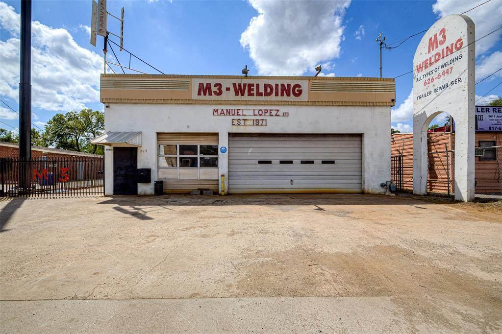2611 Jacksboro Highway - Photo 1