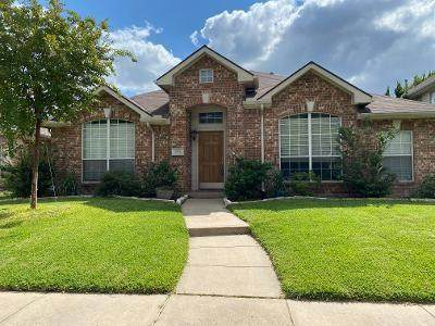 3956 Willow Bend Drive, The Colony, TX 75056 (MLS #14671256) :: Jones-Papadopoulos & Co