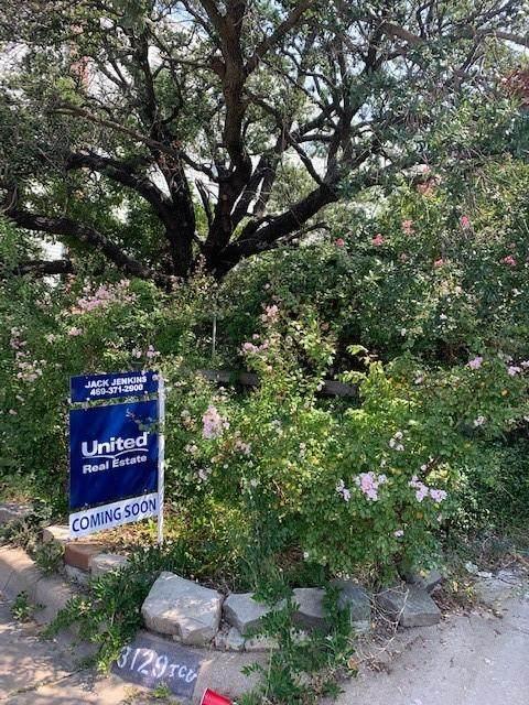 3129 Mccart Avenue, Fort Worth, TX 76110 (MLS #14671317) :: Lisa Birdsong Group | Compass