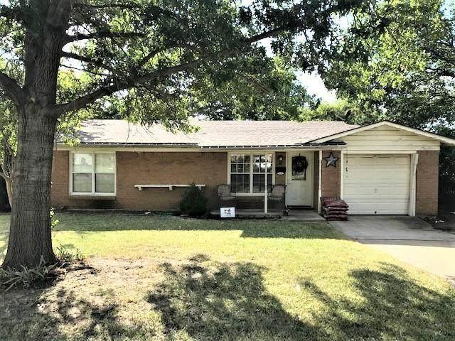 1230 Bellaire Drive, Grapevine, TX 76051 (MLS #14671655) :: The Rhodes Team