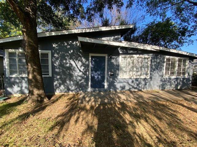 3412 Ashland Avenue, Fort Worth, TX 76107 (#14671937) :: Homes By Lainie Real Estate Group