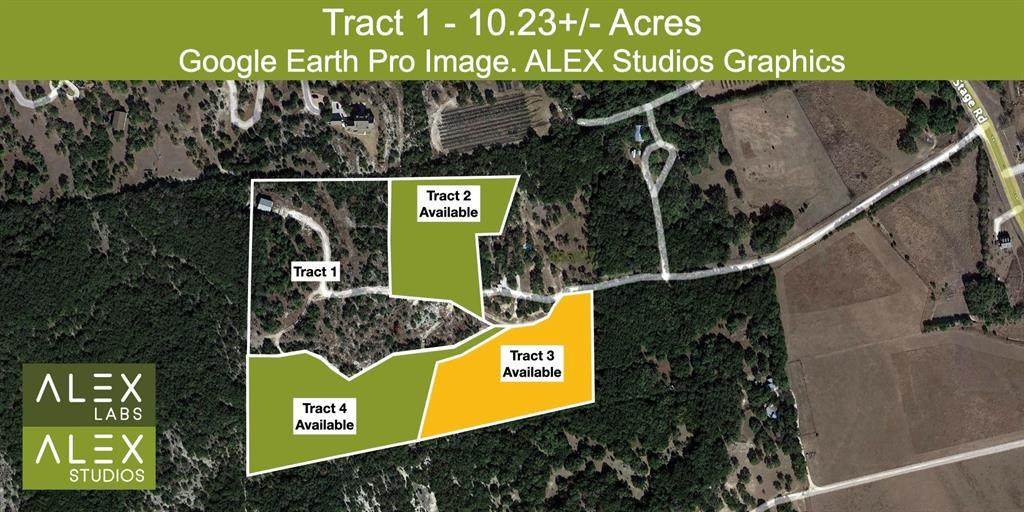 28155A Boerne Stage Road - Photo 1