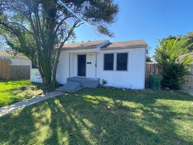108 E Avenue E, Garland, TX 75040 (MLS #14672239) :: Robbins Real Estate Group