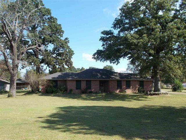 290 Farm Road 197, Arthur City, TX 75411 (MLS #14672368) :: Real Estate By Design