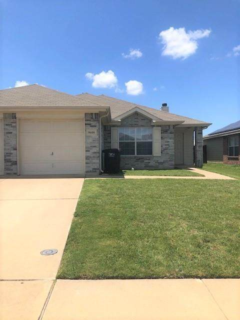 8608 Fawn Hill Court, Fort Worth, TX 76134 (MLS #14672482) :: The Heyl Group at Keller Williams