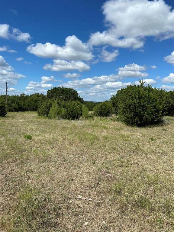 TBD Fm 708, Clifton, TX 76634 (MLS #14672495) :: Real Estate By Design