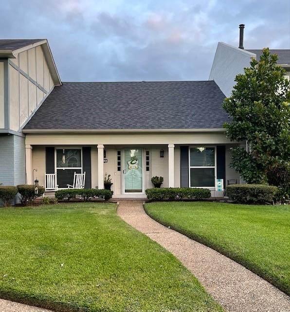 119 Stratmore Drive, Shreveport, LA 71115 (MLS #14672661) :: Robbins Real Estate Group