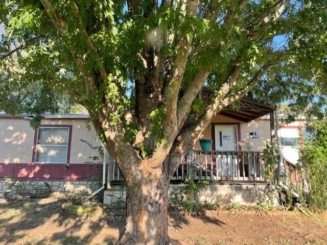 5505 Highview Drive, Granbury, TX 76048 (MLS #14672667) :: VIVO Realty