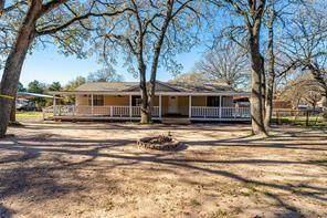 325 Driftwood Avenue, Streetman, TX 75859 (MLS #14672676) :: All Cities USA Realty