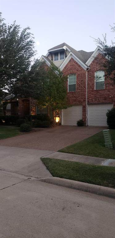 15197 Brooks Lane, Frisco, TX 75035 (MLS #14672768) :: Russell Realty Group