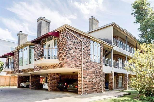 6248 Oram Street #7, Dallas, TX 75214 (MLS #14672793) :: Real Estate By Design