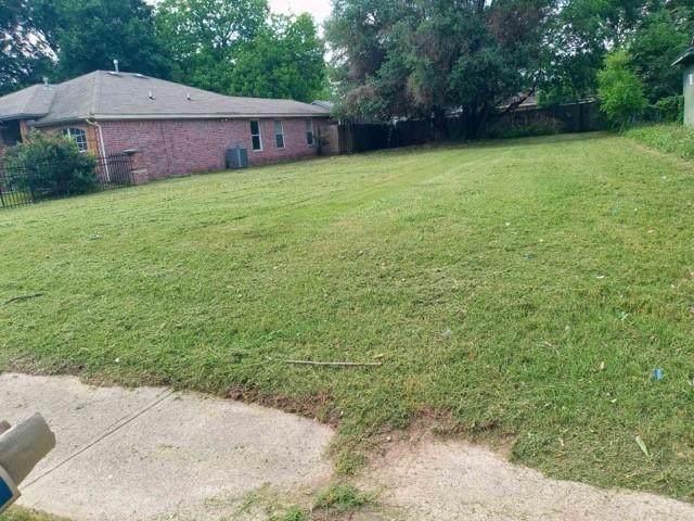 3724 Crane Street, Dallas, TX 75212 (MLS #14672873) :: VIVO Realty