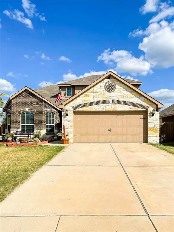 13313 Tower Lane, Crowley, TX 76036 (MLS #14672947) :: Craig Properties Group