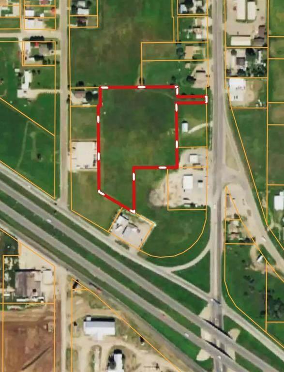 TBD S 9 TH Street, Slaton, TX 79364 (MLS #14673105) :: Real Estate By Design