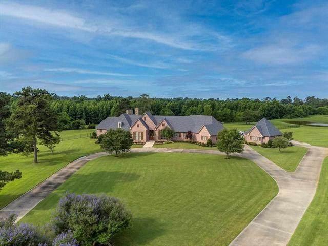 520 Turtle Creek Dr., Longview, TX 75605 (MLS #14673189) :: Russell Realty Group