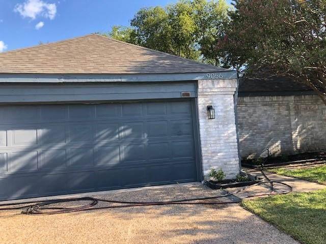 9056 Stone Creek Place, Dallas, TX 75243 (MLS #14673404) :: The Hornburg Real Estate Group