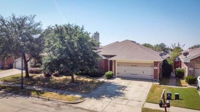 1013 Ingram Drive, Forney, TX 75126 (MLS #14673493) :: Real Estate By Design