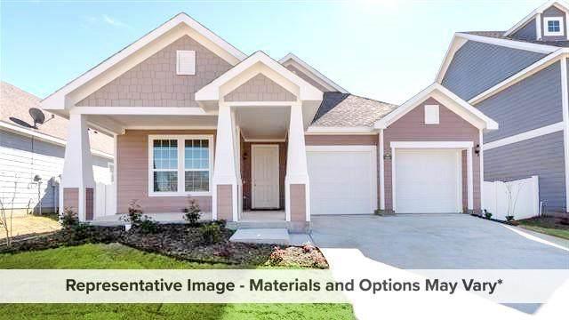 104 Clear Creek Lane, Terrell, TX 75160 (MLS #14673676) :: The Good Home Team