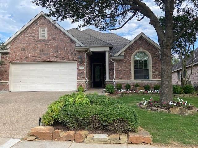 656 Scenic Ranch Circle, Fairview, TX 75069 (MLS #14673695) :: Feller Realty