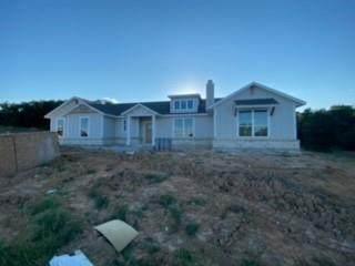 162 Toowoomba Lane, Weatherford, TX 76085 (MLS #14673818) :: Team Hodnett