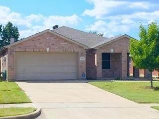 1656 Lionheart Drive, Little Elm, TX 75036 (MLS #14673906) :: Real Estate By Design