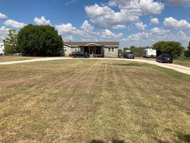 4608 County Road 913, Joshua, TX 76058 (MLS #14673976) :: Premier Properties Group of Keller Williams Realty