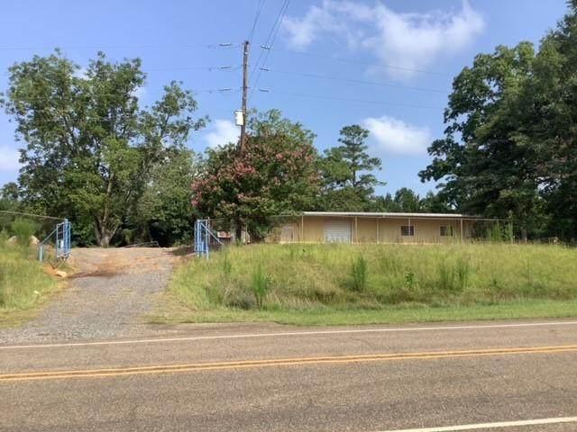 5158 Hwy 9, Homer, LA 71040 (MLS #14674107) :: Craig Properties Group