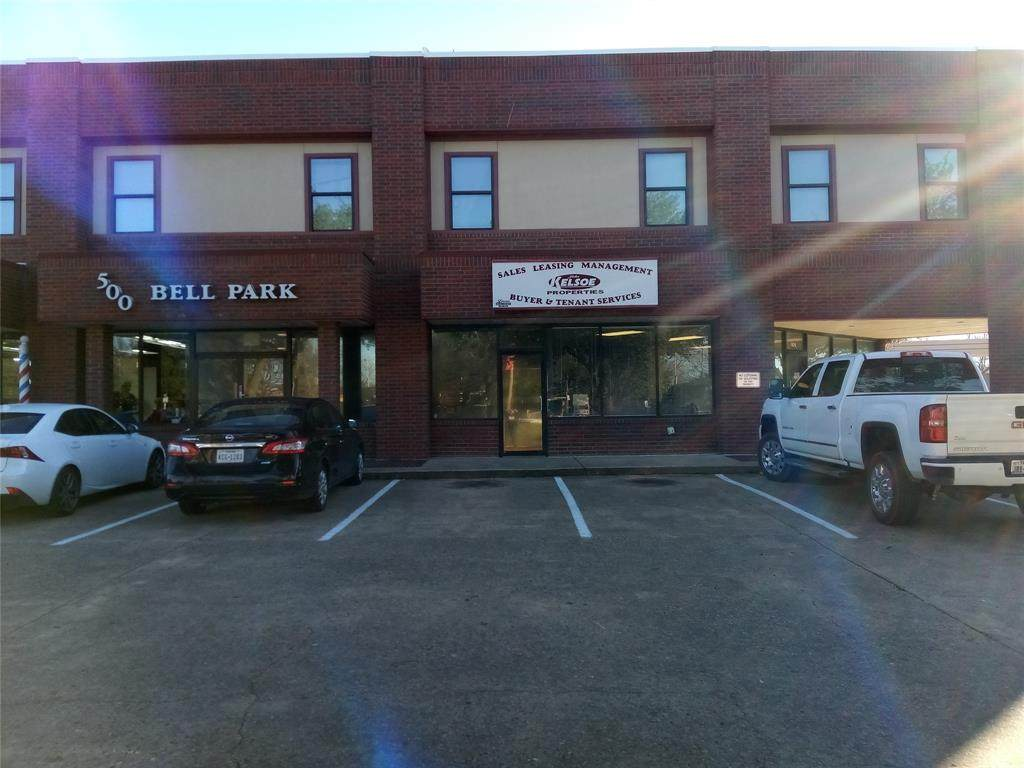 500 Bell Avenue - Photo 1