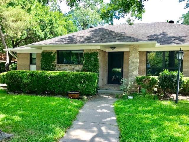 1113 Greenway Drive, Richardson, TX 75080 (MLS #14674641) :: The Good Home Team