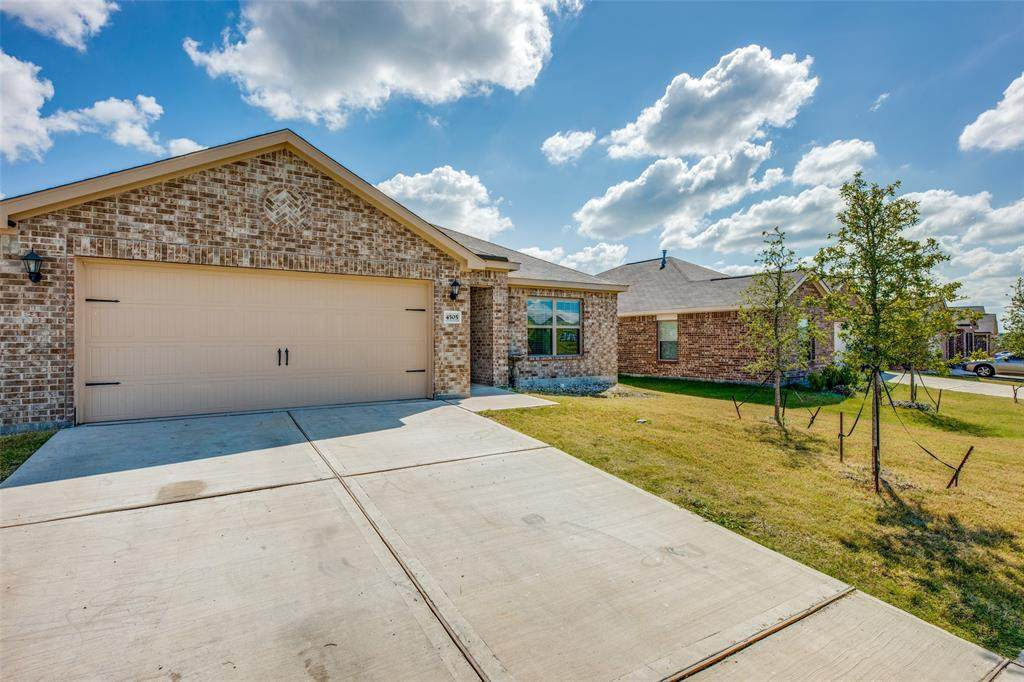 4505 Mares Tail Drive - Photo 1