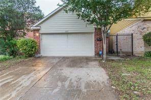 6323 Benavides Drive, Dallas, TX 75217 (MLS #14674871) :: Keller Williams Realty