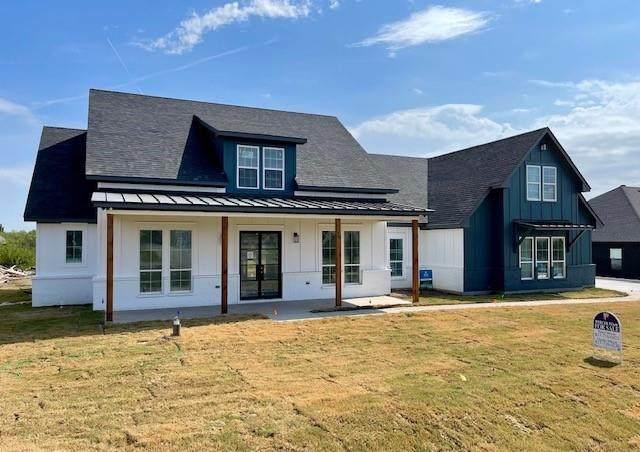 6439 Leppe Way, Fort Worth, TX 76126 (MLS #14674879) :: Trinity Premier Properties